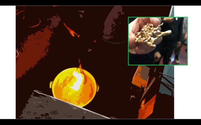playing with fire casting grains 2