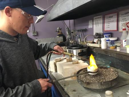sam cuttlefish casting